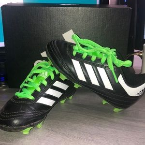 Adidas Goletto Soccer Cleats